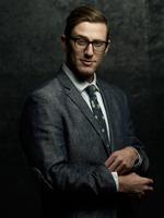 Attorney Tyler Hinz